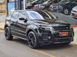 RANGE ROVER EVOQUE 2018/2018 2.0 HSE DYNAMIC 4WD 16V GASOLINA 4P AUTOMÁTICO
