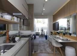 Apartamento à venda com 1 dormitórios em Ferreira, São paulo cod:AP18842_MPV