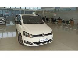 Volkswagen FOX 1.6 MSI RUN 8V FLEX 4P MANUAL