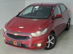 Chevrolet Prisma 1.4 LTZ AT GNV