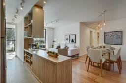 Apartamento à venda com 3 dormitórios em Cabral, Curitiba cod:AP0212