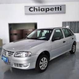 GOL 2013/2014 1.0 MI 8V FLEX 4P MANUAL G.IV