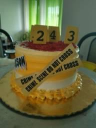Bolos e cupcake personalizados