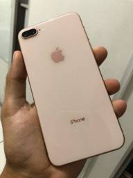iPhone 8 Plus! 64Gb! Estado de zero!!
