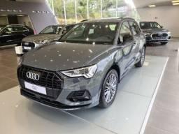 Audi Q3 Black