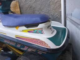 Vendo jet ski 95