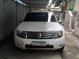 Duster Tecroad 2.0 GNV