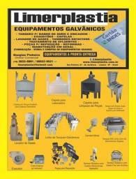 Título do anúncio: Fabricação, Reforma e Assistência Técnica em Equipamentos Galvânicos