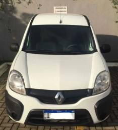 Renault Kangoo 1.6 básica.