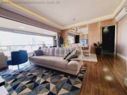Apartamento Celebrity Vila Ema Sjc 154 m² 3 vagas Vista Definitiva (Ref.911)