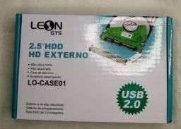 HD Externo USB 2.0