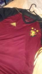 Camisa do sport