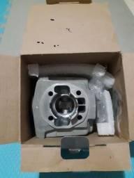 Vendo kit cilindro Rocatti 60cc para mobilete (cilindro preparado)