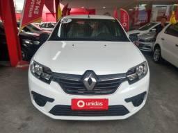 Renault Sandero 1.0 Life Sce