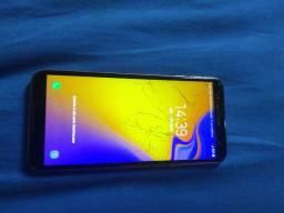 Vende celular j4