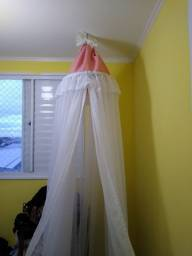 Tenda para quarto infantil