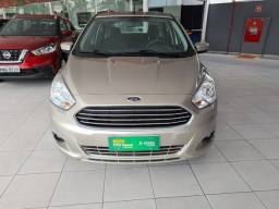 Ford Ka+ 2017