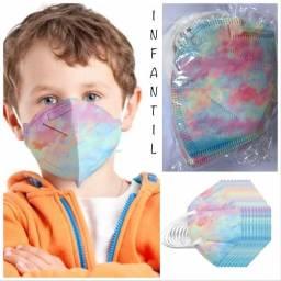 Máscara N95 - Infantil