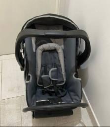 LIQUIDANDO Bebê conforto com base para fixar no carro