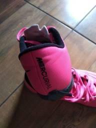 Chuteira Nike original 34