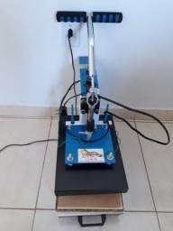 Maquina para sublimação Compacta Print usada