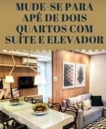 Apartamento nas Torres