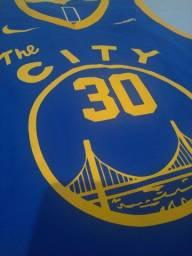 NBA - Warriors, Curry 30