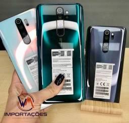 Note 8 Pro 128/6GB Lacrado com Nota e garantia
