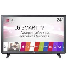 Transformação de tv lg para smart sem tv box