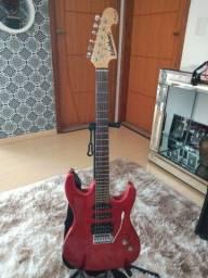 Guitarra washlrunr : Modelo ( X- séries )