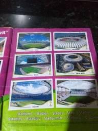Album Completo da Copa 2014
