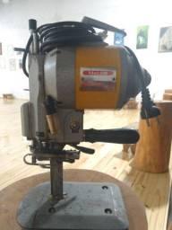 Maquina de corte Faca para tecidos