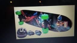 Skate Boy Simples BAM