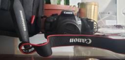 Câmera Canon EOS 1200D