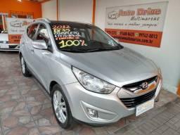 Título do anúncio: IX35 2011/2012 2.0 MPFI GLS 4X2 16V GASOLINA 4P AUTOMÁTICO
