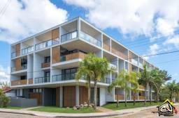Apartamento c/ 3 Quartos - Praia Grande - 1 Quadra - Finamente Mobiliado
