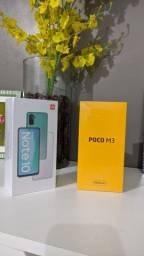 Redmi Note10 e POCO M3