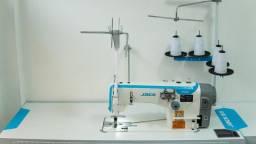 Título do anúncio: Maquina de costura ombro a ombro Jack