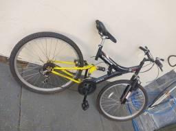Título do anúncio: Bicicleta top de linha