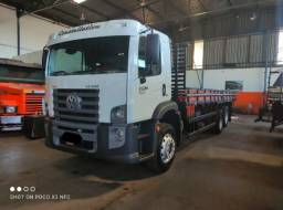 VW 24.280 Truck Carroceria / Via boleto