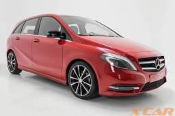 Título do anúncio: B 200 2013/2014 1.6 SPORT TURBO GASOLINA 4P AUTOMÁTICO