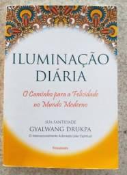 livro iluminação diária o caminho para a felicidade
