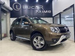 Renault Duster Dynamique Aut 2017