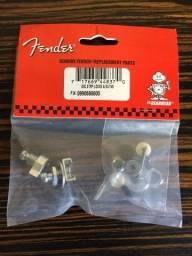 Fender strap lock - trava - produto original e lacrado