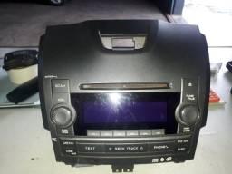 Rádio CD player original GM S10