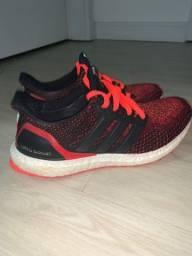 Tênis Adidas Ultra Boost Original Tamanho 40