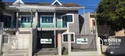 Sobrado com 3 dormitórios para alugar, 180 m² por R$ 3.000/mês - Jardim Leblon - Maringá/P