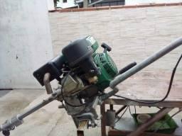 motor de popa rabeta pantaneiro