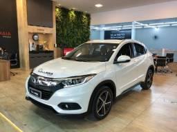 Honda HR-V EX 1.8 Automática CVT 2020 com Mídia Top!