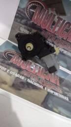 Motor da maquina de vidro trazeira esquerda do i30 2012